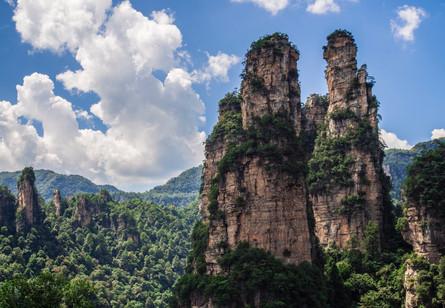 Avatar-Mountains V