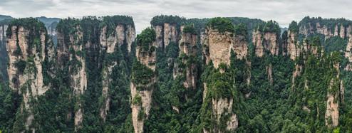 Avatar-Mountains II