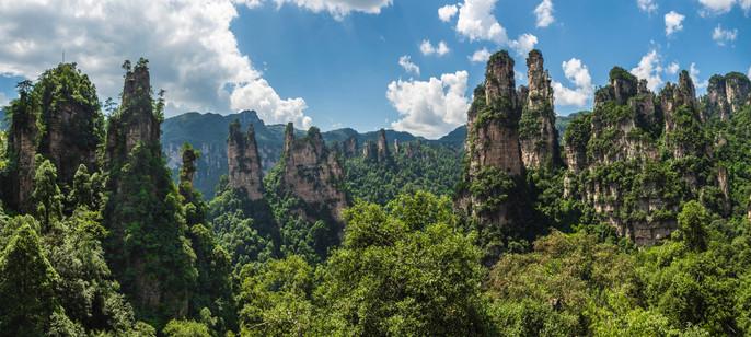 Avatar-Mountains IV