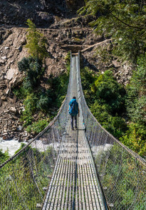 Getting started: Langtang Trek