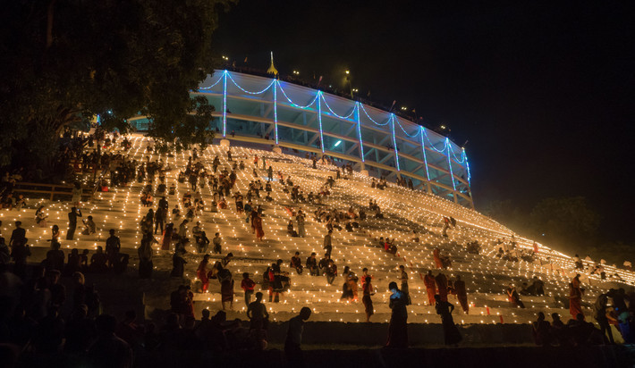Myathalun Illumination