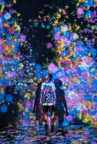 Future World Exibition II