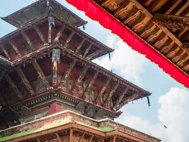 Temples @ Durbar Square