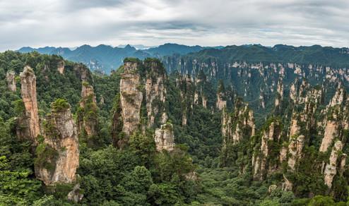 Avatar-Mountains III