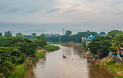No. 1 picture taken in Myanmar