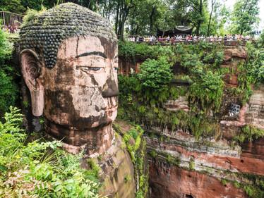 Giant Buddha II