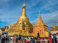 Myathalun Pagoda