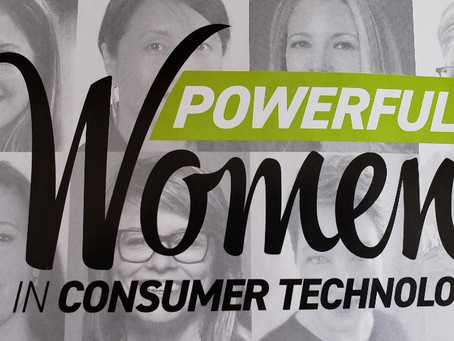 Powerful Women in Consumer Technology