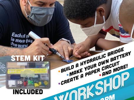 STEM Workshop Event