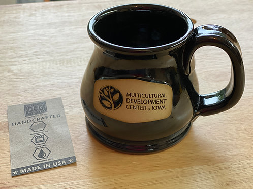MDC Iowa Mug