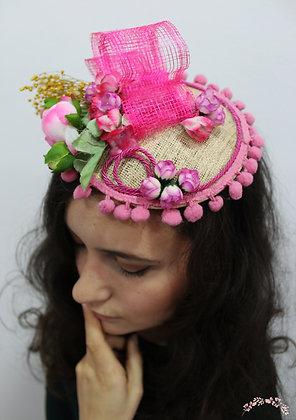 Semi sombrero Micaela