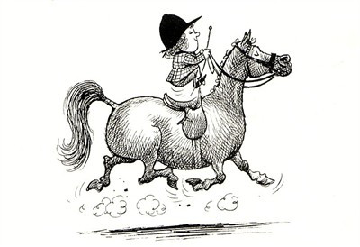 Thelwell Classes at our Novice Show - Sunday 23 June 2019