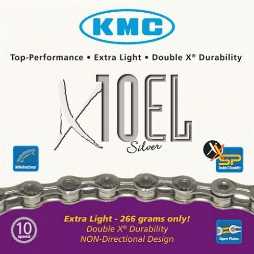 KETTE / KMC X 10 EL