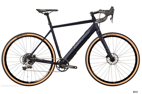 E-ROADBIKE / E-POWER E-ALLROAD FAZUA