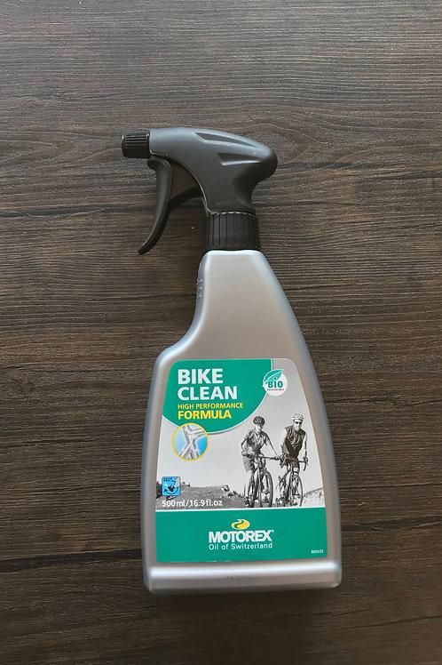 Bike Clean, Fahrradreiniger