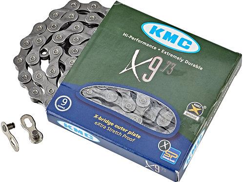 KETTE / KMC X 9 L