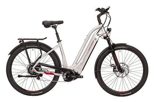E-BIKE / Corratec Life CX 6 12S / Connect