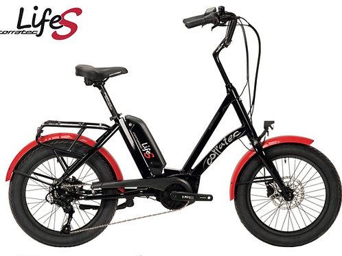 E-Bike / Life S CH Version