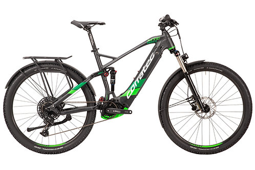 E-MOUNTAINBIKE FULLY / E-Power MTC 120