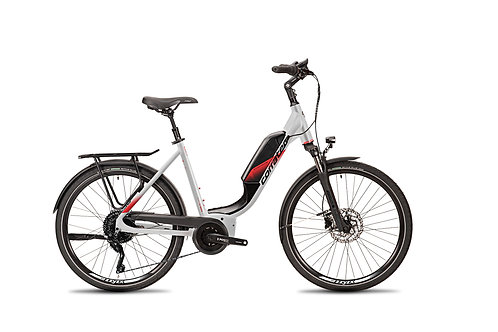 E-CITYBIKE / E-POWER CITY 26 AP5 10S WAVE