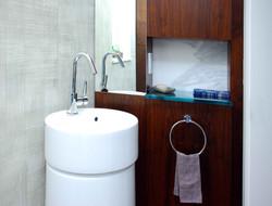 Forman Guest Bath