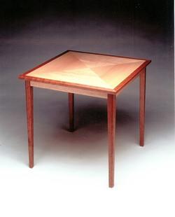 JVE end table 2