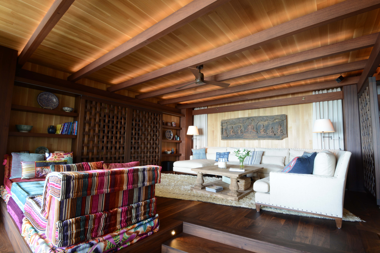 Slusher Living Room
