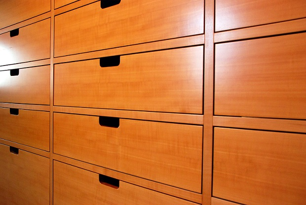 Pear Drawers