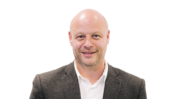 David Ebbrell