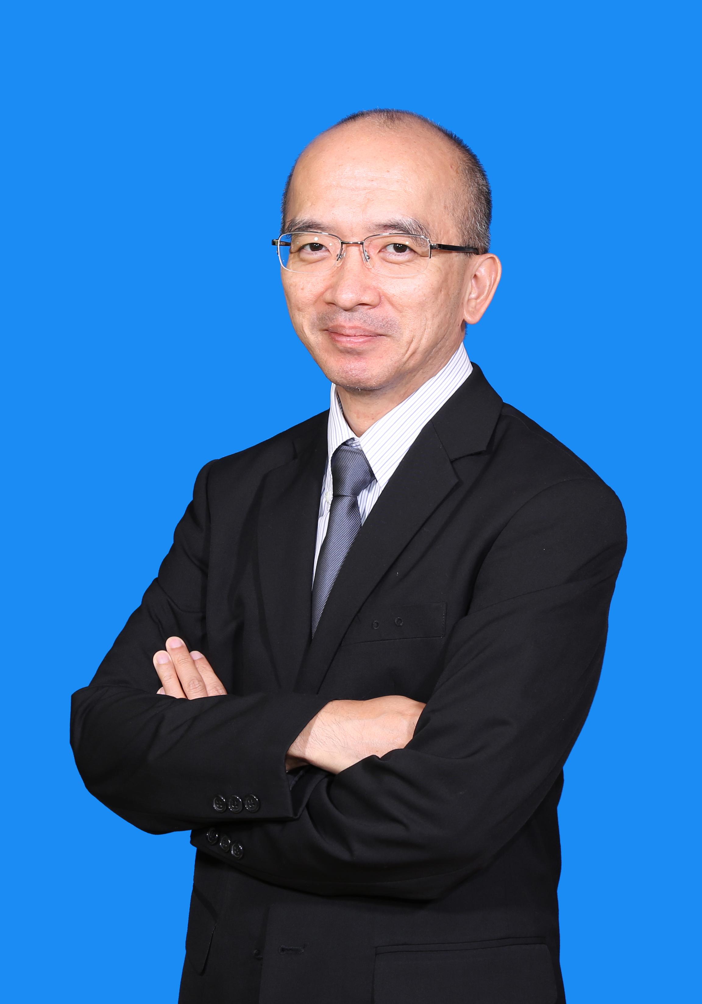 Damien Wu