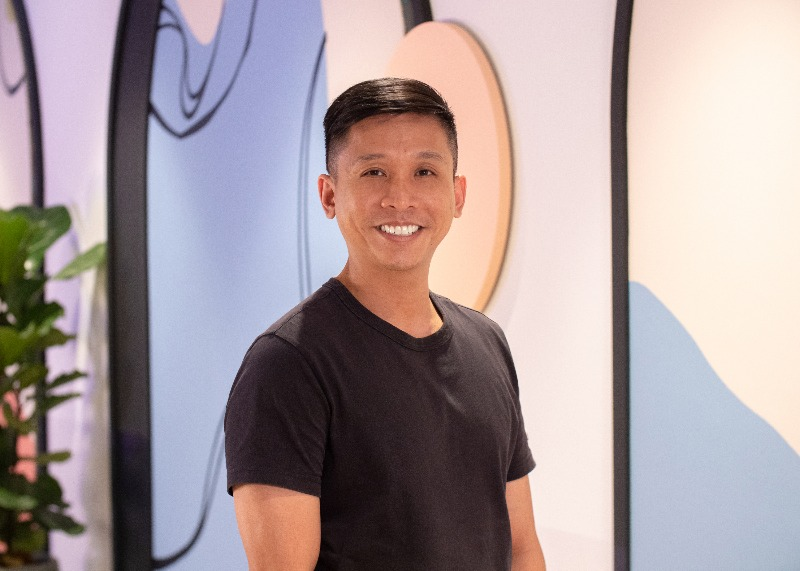 Brandon Chia