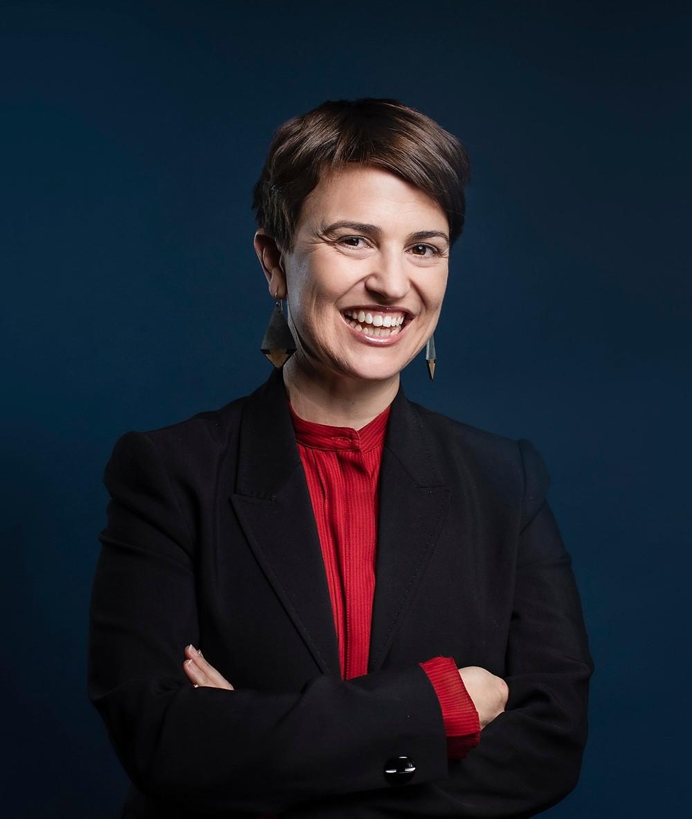 Vanessa Pilla