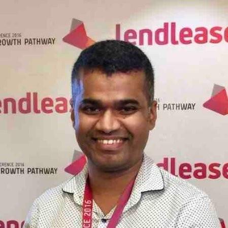 Austin Chandrasekaran