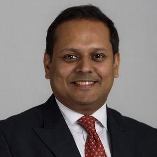 Gautam_Saraf,_Managing_Director_–_Mumb