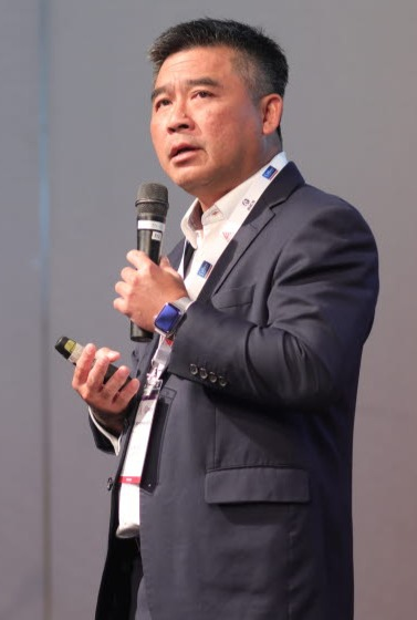 Bryan Ong