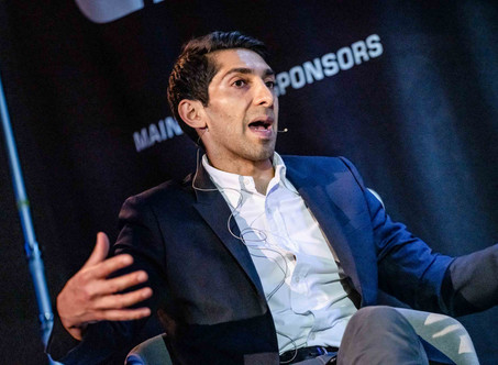 Faisal Butt - ESG investments in real estate ultimately deliver greater performance