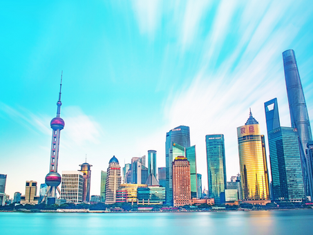 Venture capital investment in China's PropTech