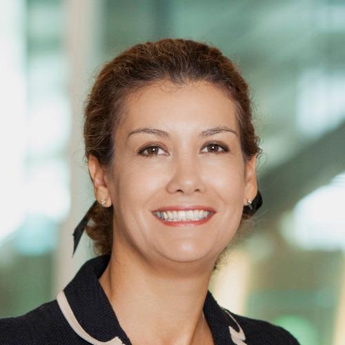 Louise Ellison