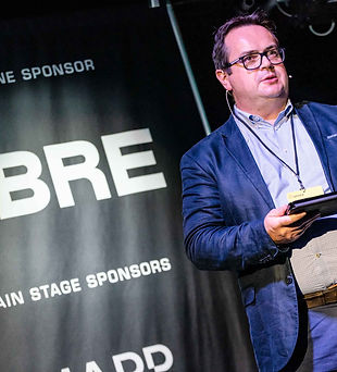Mike Gedye, Executive Director, CBRE at