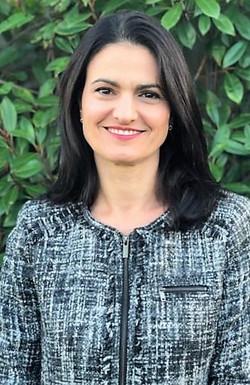 Claudia Bastiani