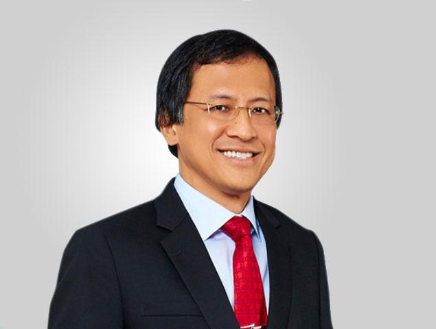 Dr Tan Kok Heng