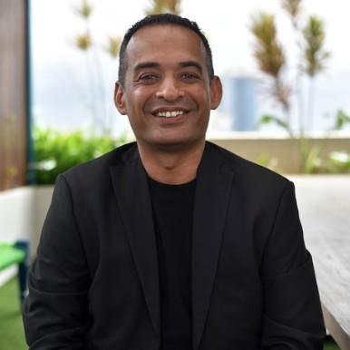 Arnav Gusain