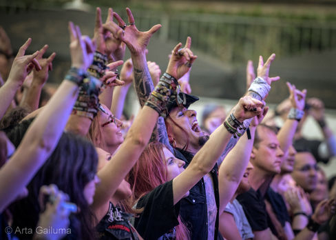 Nord Open Air 2017