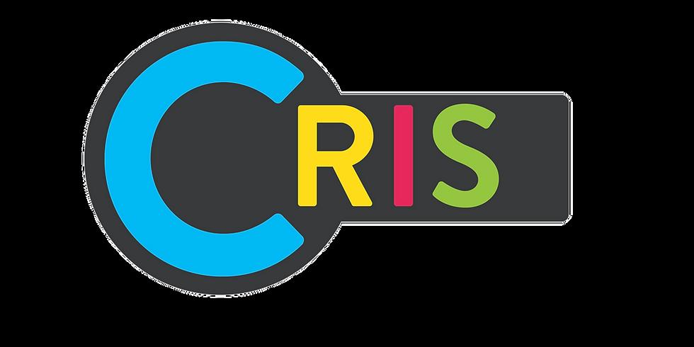 CRIS new website launch
