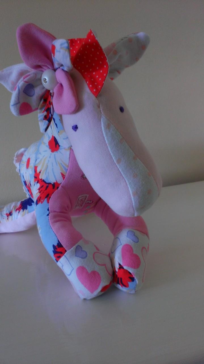 memory unicorn