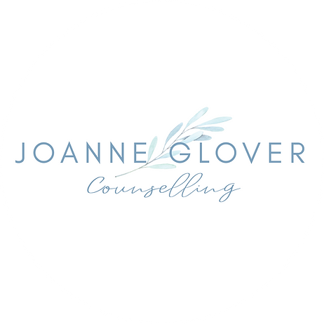 Joanne Glover Counselling Logo Final Cir