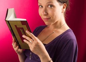 MP Ecriture, comme Maud Poupa Ecriture