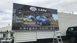 LDV Billboard
