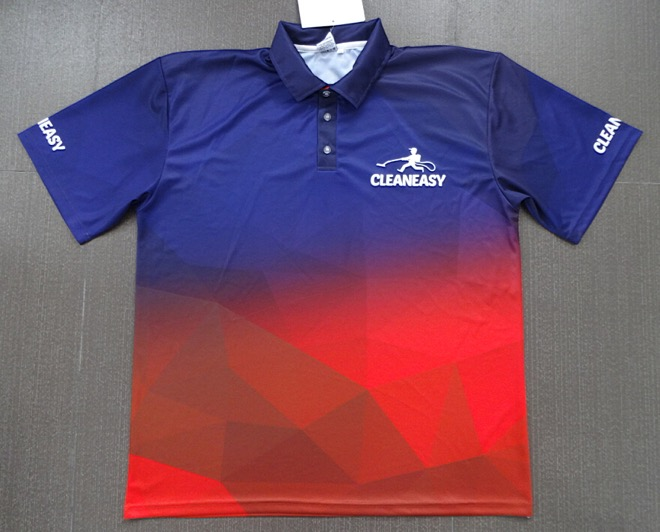 Cleaneasy Polo Shirt