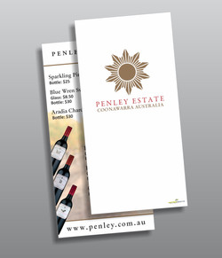Penley Estate DL Card